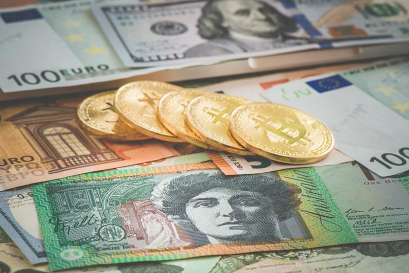 Australia cryptocurrency tax