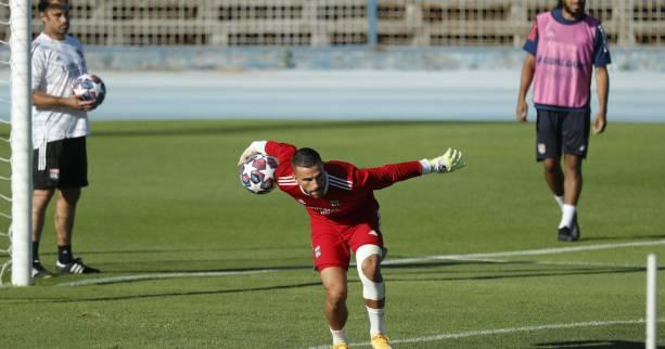 Foot - POR - Anthony Lopes (OL) de retour en sélection du Portugal
