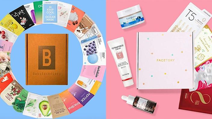 There are tons of subscription boxes you can gift to your loved ones.