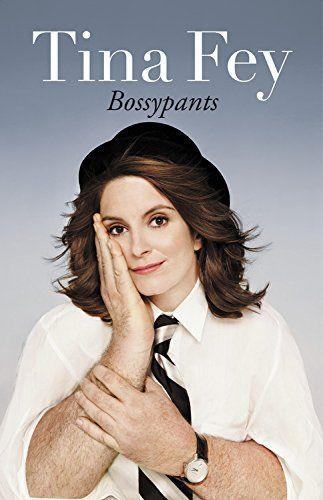 """<p>Leave it to Tina Fey to teach us how to balance it all. The comedian, actress, producer, playwright, and love-of-our-lives talks about growing up, dealing with the world's emphasis on physical beauty, pursuing a career in comedy, and, of course, why it's good to be called """"bossy."""" </p><p><a class=""""body-btn-link"""" href=""""https://www.amazon.com/Tina-Fey-Bossypants/dp/0316056863/ref=tmm_hrd_swatch_0?_encoding=UTF8&qid=1563545807&sr=8-1&tag=syn-yahoo-20&ascsubtag=%5Bartid%7C10049.g.28447299%5Bsrc%7Cyahoo-us"""" target=""""_blank"""">Buy Now</a></p>"""