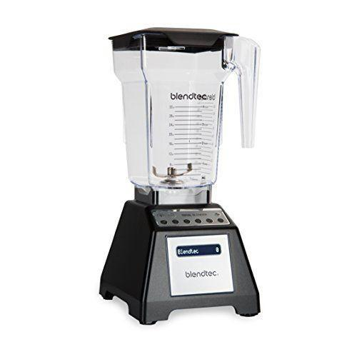 """<p><strong>Blendtec</strong></p><p>amazon.com</p><p><strong>$352.21</strong></p><p><a href=""""https://www.amazon.com/dp/B000GIGZXM?tag=syn-yahoo-20&ascsubtag=%5Bartid%7C10050.g.24700158%5Bsrc%7Cyahoo-us"""" rel=""""nofollow noopener"""" target=""""_blank"""" data-ylk=""""slk:Shop Now"""" class=""""link rapid-noclick-resp"""">Shop Now</a></p><p>It's a cinch to make smoothies, ice cream, soup—you name it—with this hardworking blender, which just so happens to be marked down.</p>"""