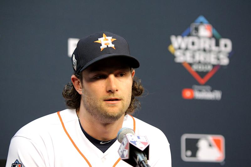 Gerrit Cole has been almost unhittable since June. (Erik Williams-USA TODAY Sports)