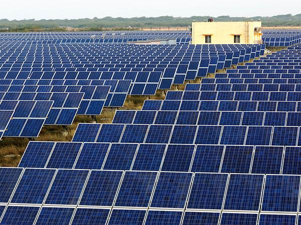 Tata Power Solar is one of the few companies globally to have an operating history of 31 years