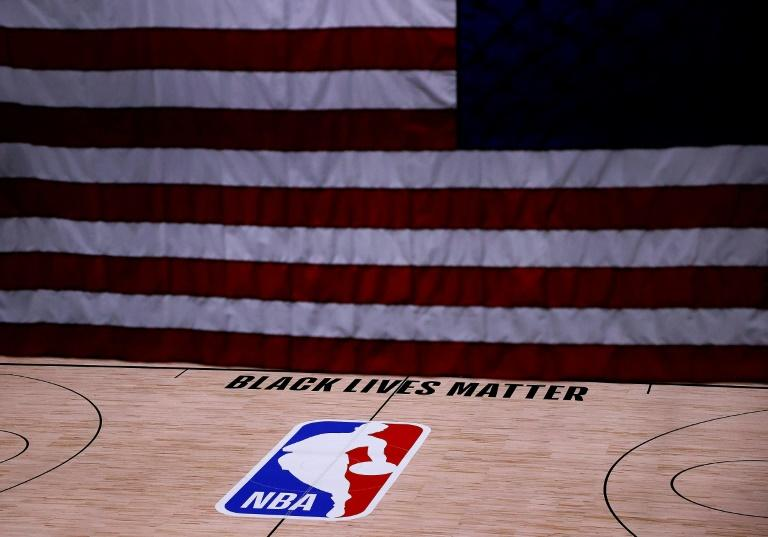 NBA playoffs set to resume but players determined to keep focus on racial justice