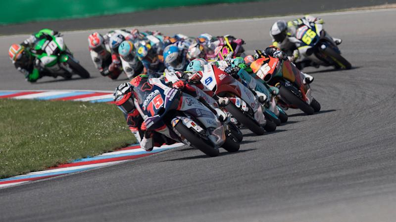 MotoGP riders concerned about wet conditions ahead of Austrian GP