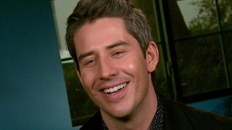 'Bachelor' Arie Luyendyk Jr. Responds to Jef Holm's Bet That His Relationship Won't Last (Exclusive)