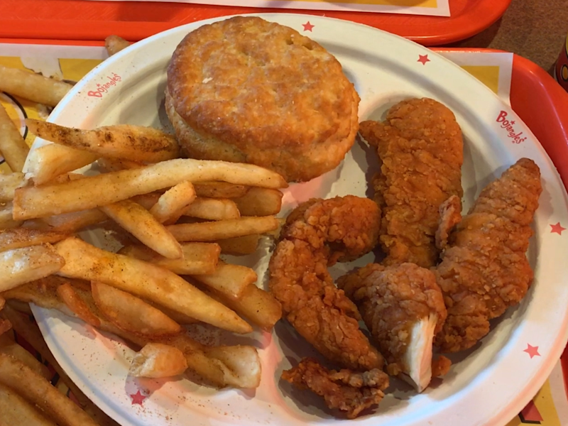Inside Bojangles The Southern Fried Chicken Chain Thats About To