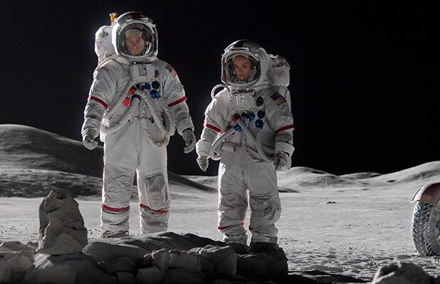 'For All Mankind': The Cold War Goes to the Moon in Season 2 Teaser (Video)