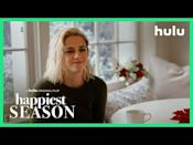 """<p>This film is like winter bingo: Christmas, in Pittsburgh, with a sibling fight on an ice rink! This gloriously sweet movie nails the awkwardness between adult family members as they attempt (and fail) to have a drama-free holiday. This, while Harper (Mackenzie Davis) and Abby (Kristen Stewart) pretend NOT to be a couple, since Harper's not out to her parents. The ensuing shenanigans are even funnier, and sweeter, than expected. Plus, the festive setting is <em>gorgeous</em>.</p><p><a class=""""link rapid-noclick-resp"""" href=""""https://go.redirectingat.com?id=74968X1596630&url=https%3A%2F%2Fwww.hulu.com%2Fmovie%2Fhappiest-season-8bd1884d-b39d-4dc7-9c44-29f07de2f1ef%3Fcmp%3D14130%26ds_rl%3D1251123%26gclid%3DCjwKCAiAmrOBBhA0EiwArn3mfFXwV5OL2QZVh1RFLlzaonSL-1UR89LU6xvYBnYOJQpdBsu97gS76hoCdmIQAvD_BwE%26gclsrc%3Daw.ds&sref=https%3A%2F%2Fwww.marieclaire.com%2Fculture%2Fg23305370%2Fbest-winter-movies%2F"""" rel=""""nofollow noopener"""" target=""""_blank"""" data-ylk=""""slk:WATCH IT"""">WATCH IT</a></p><p><a href=""""https://youtu.be/h58HkQV1gHY"""" rel=""""nofollow noopener"""" target=""""_blank"""" data-ylk=""""slk:See the original post on Youtube"""" class=""""link rapid-noclick-resp"""">See the original post on Youtube</a></p>"""