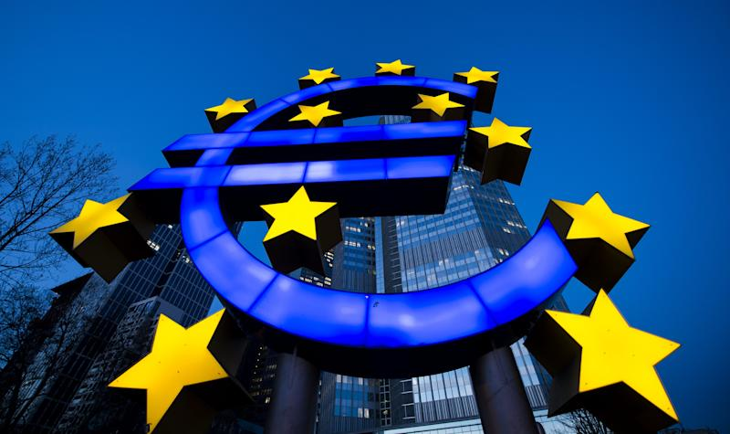 The latest eurozone data is likely to strengthen the views of those who hold that the European Central Bank will eventually take extra measures to inject cash into the single-currency zone