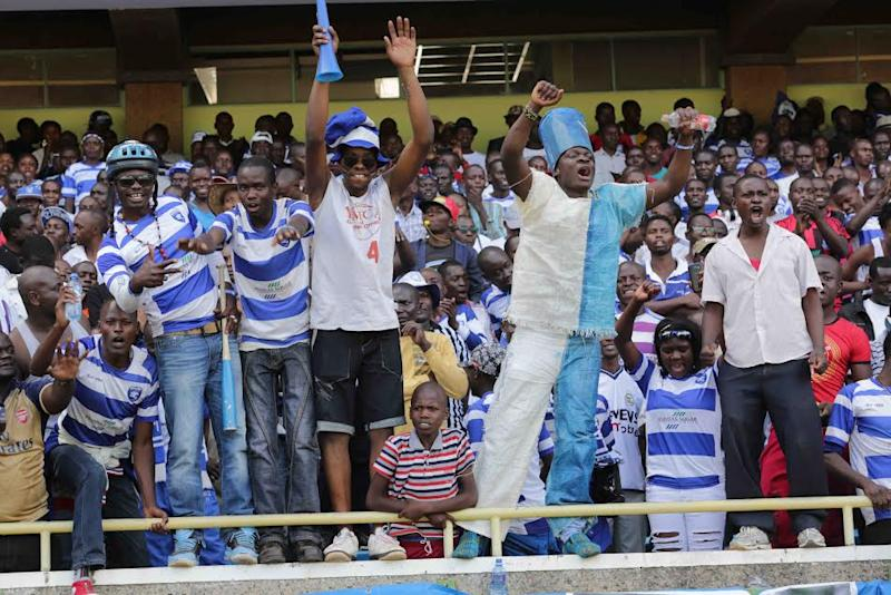 AFC Leopards sign Burundian striker