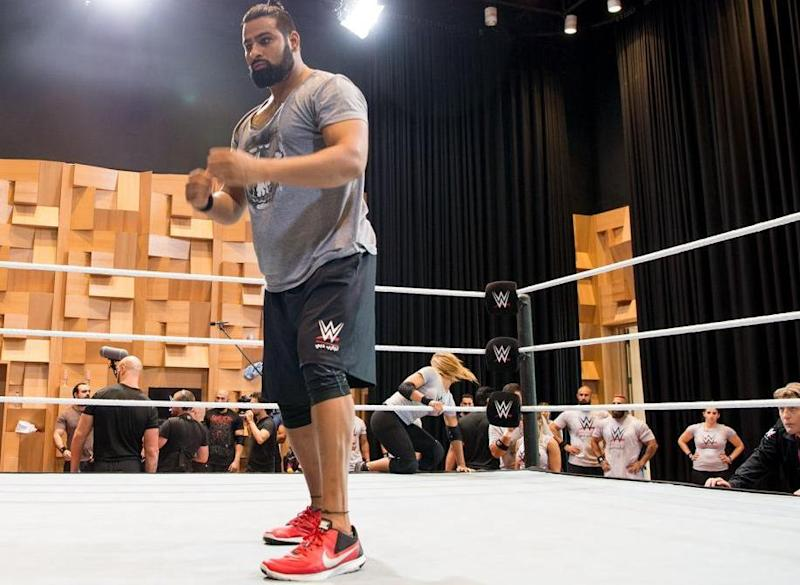 WWE Announces Signing of Former MLB Player Rinku Singh