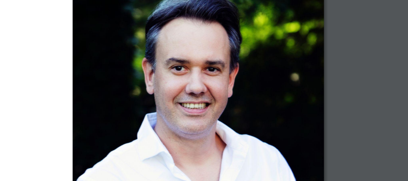 Olivier Pailhes, co-founder and CEO of Aircall. Photo: Aircall