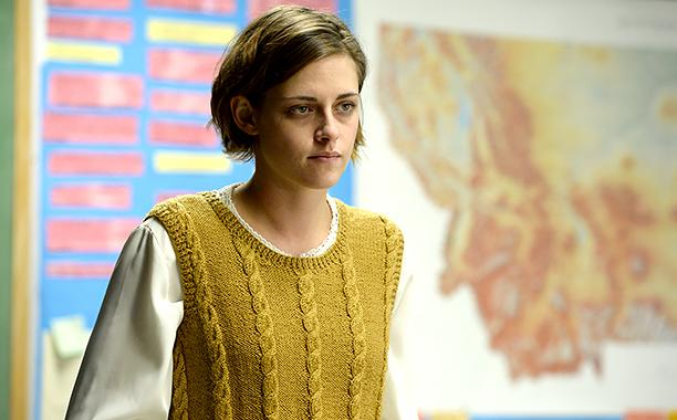 Certain Women: EW review