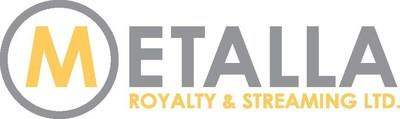 Metalla Royalty (CNW Group/Metalla Royalty and Streaming Ltd.)