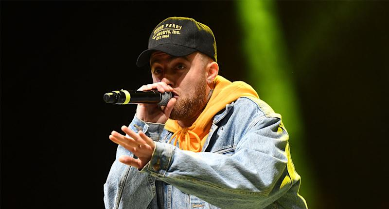Mac Miller found dead of suspected overdose at 26