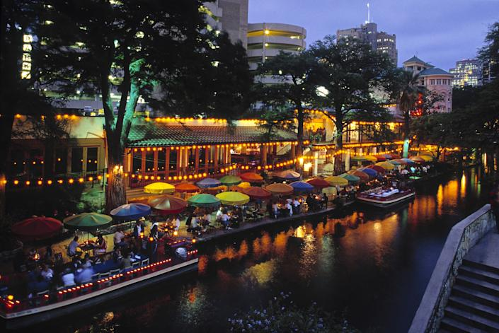 Retirees have a number of options when it comes to settling in the Lone Star State. Texas has numerous large, vibrant cities, including Austin, Houston, San Antonio and Dallas. The cost of living here is relatively low, butproperty taxes run high, according to SmartAsset.