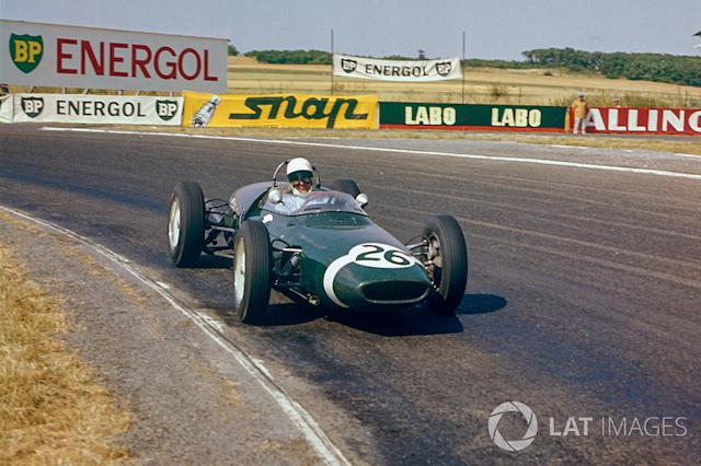 """24: Stirling Moss, 31 <span class=""""copyright"""">LAT Images</span>"""