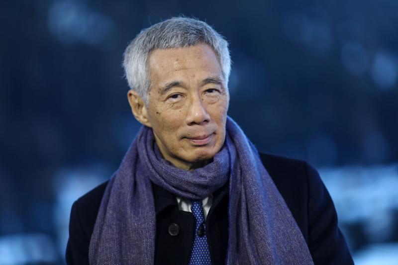 Singapore PM's Sister-in-Law Opposes Misconduct Verdict