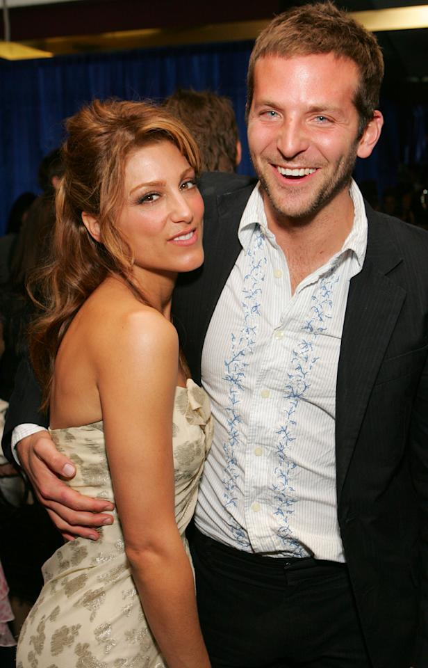 "Bradley Cooper, who is nominated this year for his work in ""Silver Linings Playbook,"" has endured his share of high-drama relationships. His nearly forgotten 2006 marriage to TV actress Jennifer Esposito lasted only four months. ""It just wasn't right,"" Cooper told Howard Stern. ""It was just something that happened. The good thing is, we both realized it."""