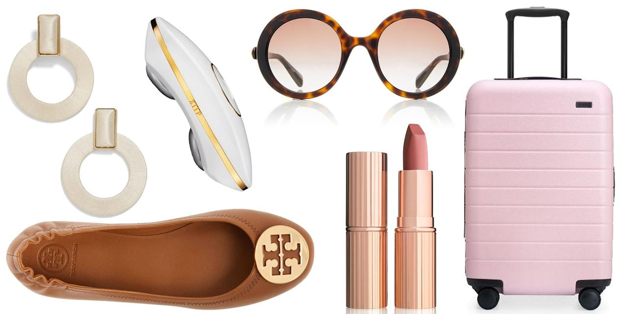 """<p>Whether you're shopping for her birthday, an anniversary, doing  Valentine's day 2020 prep or searching for a special something for your favorite lady """"just because,"""" these anytime gifts for all of the women in your life are the perfect way to show you care. From <a href=""""https://www.townandcountrymag.com/style/beauty-products/g9519840/best-beauty-gift-ideas/"""" target=""""_blank"""">luxe tools for beauty lovers</a> and fashionable bags for style mavens to pretty baubles and a travel-perfect carry-on, these are the gifts every lady on your list is sure to cherish for years to come. </p>"""