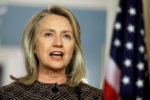 US Secretary of State Hillary Clinton (pictured on April 30) has arrived in Beijing for talks with Chinese leaders that risk being overshadowed by the case of an activist said to be under US protection. Her visit comes at a highly sensitive time for US-China relations, with the US embassy in Beijing said to be protecting the blind rights campaigner Chen Guangcheng, who fled house arrest last week