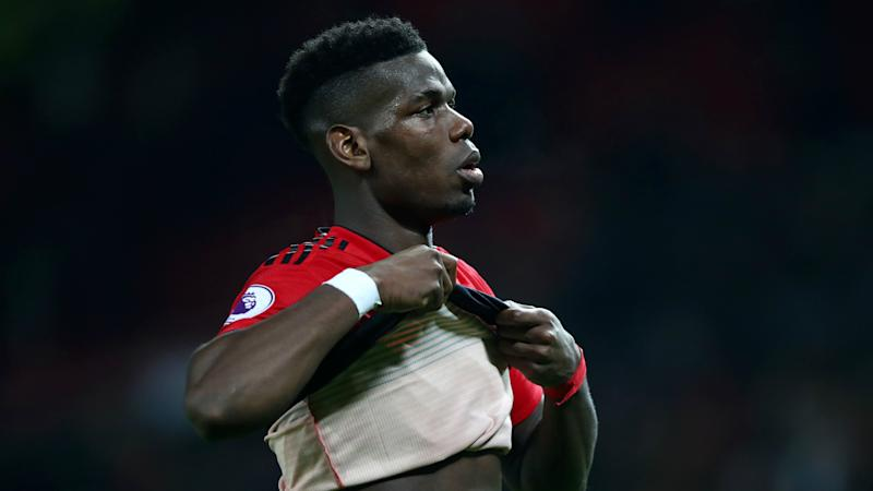 Happy boy Pogba is Manchester United through and through - Solskjaer