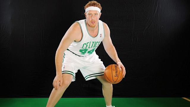 Despite being a role player for most of his career, former NBA player Brian Scalabrine shares why he felt he was one of the best players in the world come playoff time.