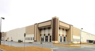 831 North Graham Road, Greenwood, Indiana (CNW Group/Granite Real Estate Investment Trust)