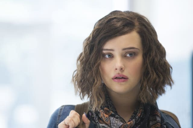 Netflix removes controversial 13 Reasons Why suicide scene