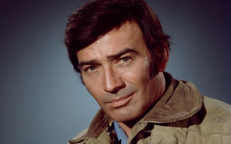 """Shiloh Ranch""-Star James Drury ist tot"