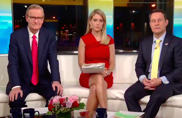 'Fox & Friends' Mocked by Latin American Presidents After 'Mexican Countries' Gaffe