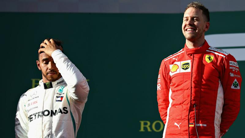 Software bug to blame for Hamilton defeat - Wolff