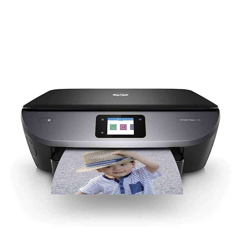 HP Envy Photo 7120 All in One Photo Printer with Wireless Printing