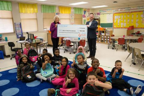 Jewelers Mutual Donates $500,000 to Three Organizations in Charitable Campaign For 2019