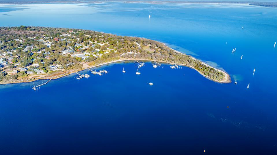"""Locals say they are being left to """"pick up the pieces"""" as Raymond Island becomes increasingly popular as a tourist destination. Source: Getty"""