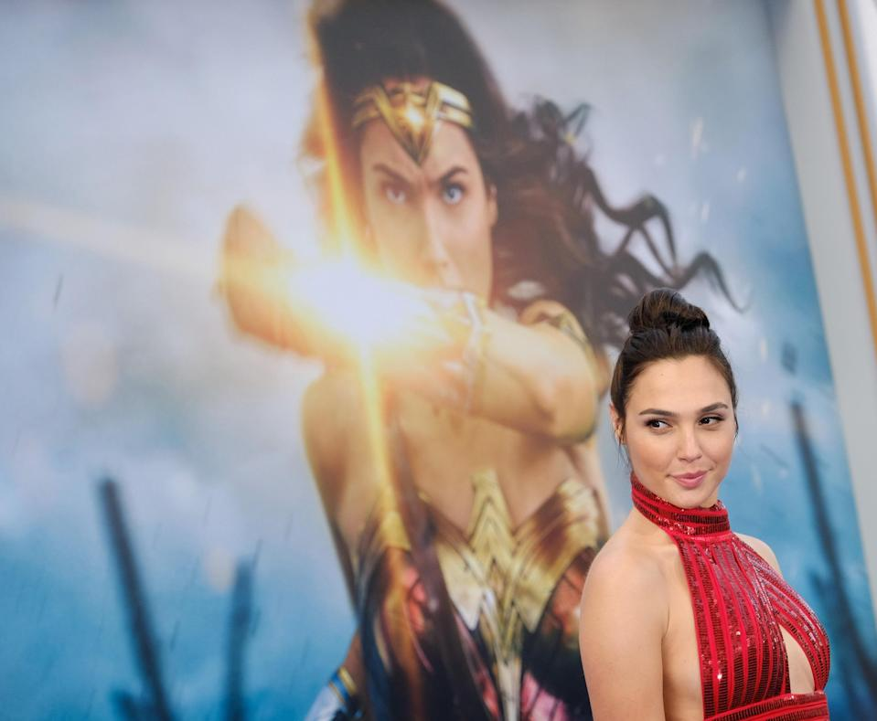 """The much-delayed Warner Bros. superhero sequel """"Wonder Woman 1984"""" will premiere on HBO Max and in theaters simultaneously from Christmas Day in the United States, the studio announced November 18."""