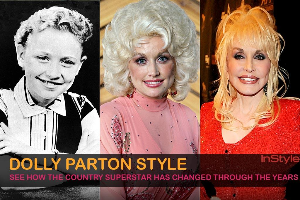 """I'm just a backwoods Barbie, too much makeup, too much hair,"" Dolly Parton sang on her most recent album. ""But, don't be fooled by thinkin' that the goods are not all there.""   Indeed, the goods are more than there. In her four-decade career, the 65-year-old superstar has charted 25 number-one hits, sold 100 million records, and even opened her very own (enormously successful) theme park. Her frankly artificial beauty, from her platinum wigs to her Coke bottle figure, are just part of her ample charm. ""People say, 'Are you offended by the dumb-blonde jokes?'"" she joked on ""The View."" ""And I say no, because I know I'm not dumb and I know I'm not blonde."""