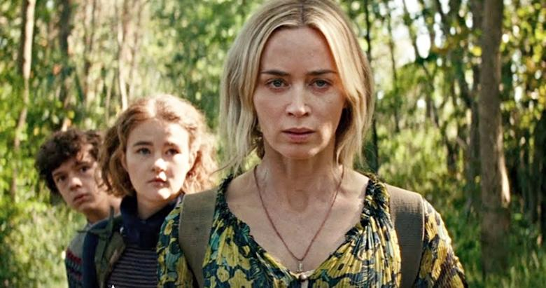John Krasinski Cracks Idea for 'A Quiet Place' Spinoff, Jeff Nichols to Direct for 2022 Release