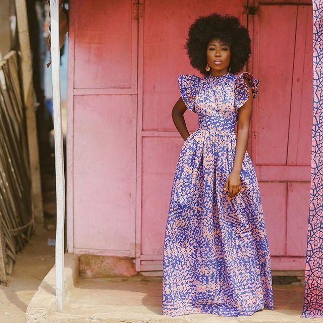 """<p>Who: Phyllis Taylor</p><p>What: 'The ethos behind SIKA is not only to produce quality 'made in Africa' garments for the international market, but also to ultimately prove that garment production can successfully have social and environmental responsibilities at its core.'</p><p><a class=""""link rapid-noclick-resp"""" href=""""https://www.sikadesigns.co.uk/shop"""" rel=""""nofollow noopener"""" target=""""_blank"""" data-ylk=""""slk:SHOP SIKA NOW"""">SHOP SIKA NOW </a></p><p><a href=""""https://www.instagram.com/p/CB-A2-GpaUE/"""" rel=""""nofollow noopener"""" target=""""_blank"""" data-ylk=""""slk:See the original post on Instagram"""" class=""""link rapid-noclick-resp"""">See the original post on Instagram</a></p>"""