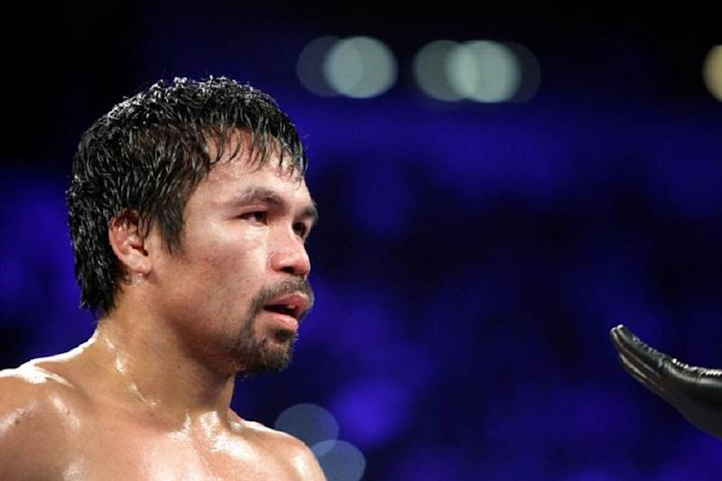 Manny Pacquiao Camp Denies Amir Khan Claims Over Saudi Arabia Bout