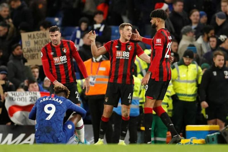 Bournemouth Player Tests Positive for Covid-19, Identity Would Not Be Disclosed Due To 'Medical Confidentiality'