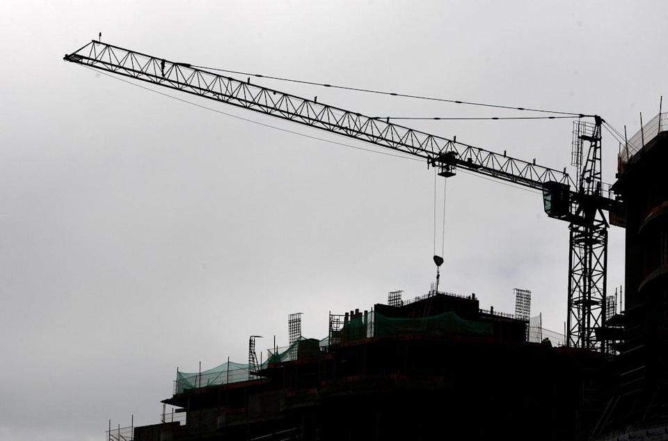 The Local Government Association is calling for powers and funds to build more housing (PA) (PA Wire)