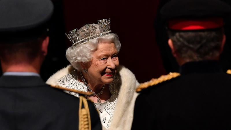 The Queen's Speech at a glance