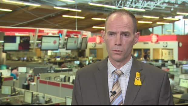 Brian Sauvé, the head of a union representing RCMP members, said the CRCC's findings were biased against the police.