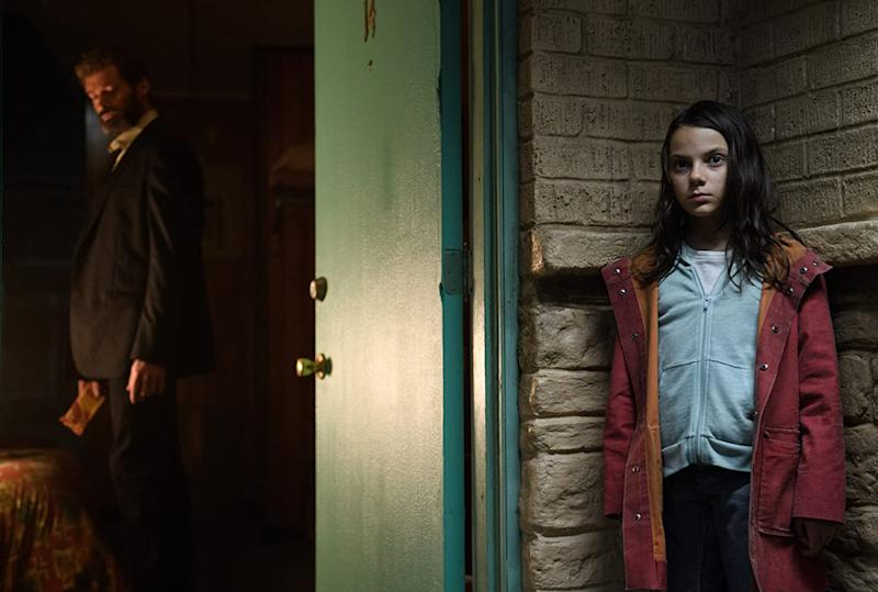 Was Dafne Keen the best part of Logan? James Mangold certainly seems to think so (Image by 20th Century Fox)