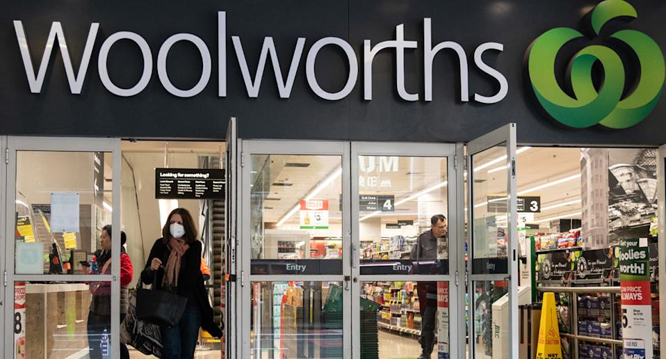 Woolworths will introduce a host of changes to help customers navigate the busy festive season. Source: AAP