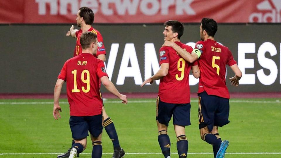 España   Soccrates Images/Getty Images