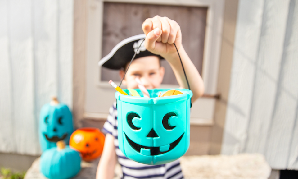 Halloween is coming. Are you ready? (Photo: Canva)