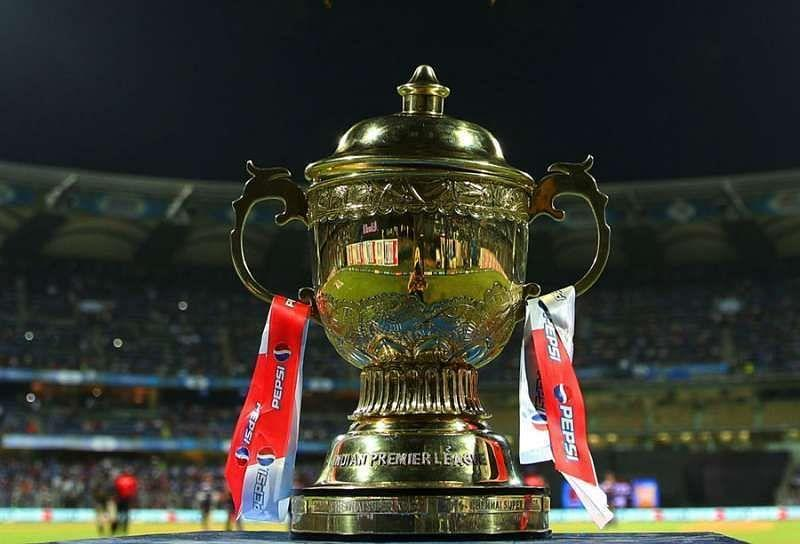 The 2020 IPL will be held in the UAE from the 19th of September